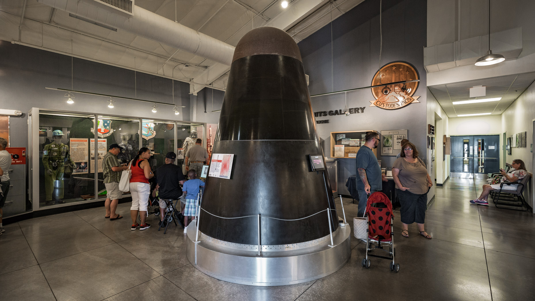 Mark VI Reentry Vehicle and W53 Warhead—Yield 9 Megatons
